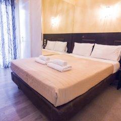 Отель Zapion Стандартный номер фото 2