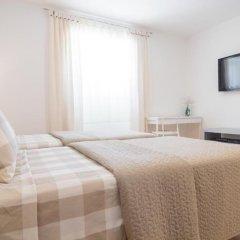 Отель Holiday Home Aspalathos комната для гостей фото 2