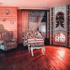 Savva Бутик Отель Красная Поляна развлечения фото 2