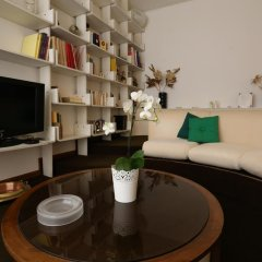 Отель Ottavopino B&B Лечче комната для гостей фото 3