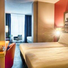 Leonardo Hotel Amsterdam City Center 3* Номер Single с различными типами кроватей фото 7