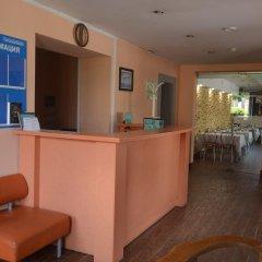 Гостиница Неман интерьер отеля