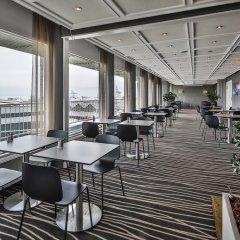 Отель First Hotel Atlantic Дания, Орхус - отзывы, цены и фото номеров - забронировать отель First Hotel Atlantic онлайн питание фото 2