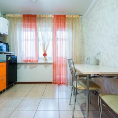Апартаменты Studiominsk 8 Apartments Минск в номере фото 2