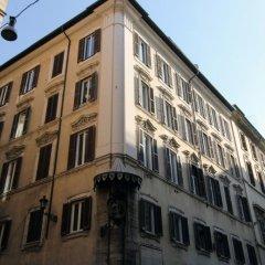 Отель Ottoboni Flats Апартаменты с различными типами кроватей фото 11