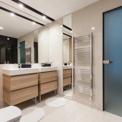 Отель Athens City Suite ванная