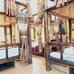 Enjoy Sapa Hostel балкон