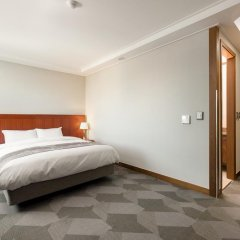 Vision Hotel (best Western Hotel Seoul) 3* Номер Делюкс