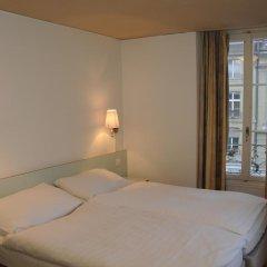 Отель Nydeck 2* Стандартный номер с двуспальной кроватью фото 3