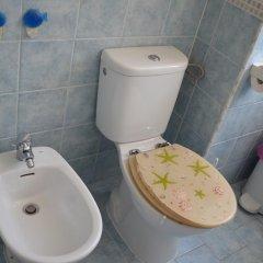 Отель La Cupola Сиракуза ванная