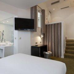 Hotel du Cadran удобства в номере