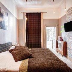 Hotel Pelirocco 4* Стандартный номер фото 32