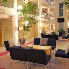 Отель Hellsten Espoo интерьер отеля фото 3