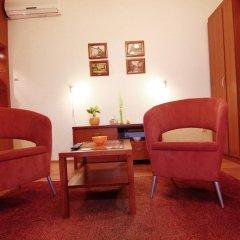 Отель City Center Apartment Сербия, Белград - отзывы, цены и фото номеров - забронировать отель City Center Apartment онлайн комната для гостей фото 3