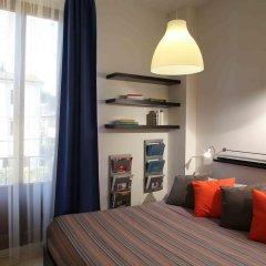 Апартаменты Apartment Certosa Suite комната для гостей фото 2