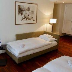 Отель Helmhaus Swiss Quality 4* Улучшенный номер фото 3