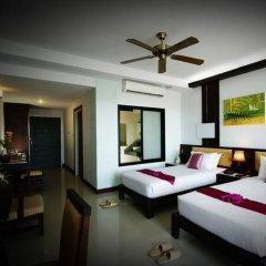 Отель Palm Paradise Resort 3* Вилла с различными типами кроватей фото 3