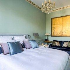 Отель B&B Jvr 108 4* Люкс с различными типами кроватей фото 2