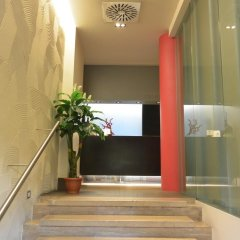 Отель Corallo Hotel Италия, Милан - - забронировать отель Corallo Hotel, цены и фото номеров интерьер отеля фото 2