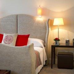 Rocco Forte Browns Hotel 5* Представительский номер с различными типами кроватей фото 4