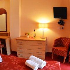 Отель Petros Italos Греция, Ситония - отзывы, цены и фото номеров - забронировать отель Petros Italos онлайн удобства в номере фото 2