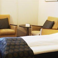 Отель Best Western Havly Hotell 3* Стандартный номер с различными типами кроватей