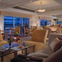 Отель Fairmont Singapore 5* Номер Делюкс фото 2