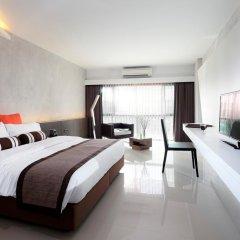 Отель Nine Forty One Номер Делюкс фото 2