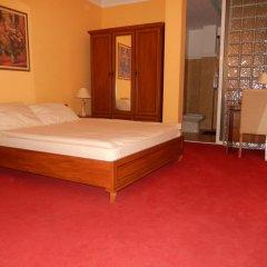 Отель Villa Bell Hill 4* Улучшенный люкс с различными типами кроватей
