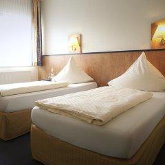 Hotel Haus Union 3* Стандартный номер с различными типами кроватей фото 7