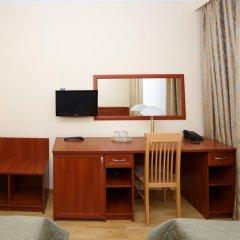 Гостиница Юность 3* Стандартный номер с 2 отдельными кроватями фото 2
