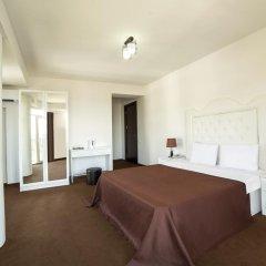 Отель Grand Palace Tbilisi 4* Номер Комфорт фото 12