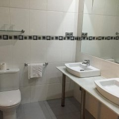 Отель Madrid Rio ванная