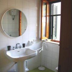 Отель Villa Edera Лечче ванная
