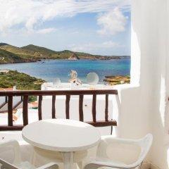 Отель Carema Club Resort 4* Улучшенные апартаменты с различными типами кроватей фото 4