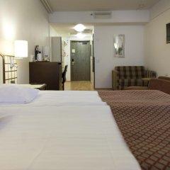 Отель Scandic Grand Marina 4* Стандартный номер фото 5