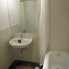 Отель Trasteverome45 ванная