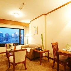 Grand Diamond Suites Hotel 4* Полулюкс с различными типами кроватей фото 5