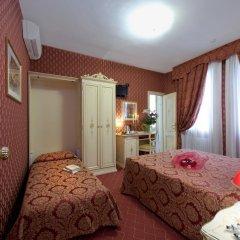 Hotel Mignon 3* Стандартный номер с двуспальной кроватью фото 4