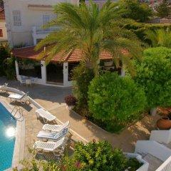 Отель Katerina Apartments Греция, Калимнос - отзывы, цены и фото номеров - забронировать отель Katerina Apartments онлайн фото 8
