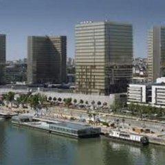 Отель ibis Paris Place d'Italie 13ème
