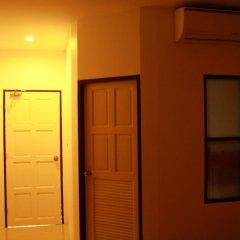 Отель Relaxation 2* Стандартный номер двуспальная кровать фото 15