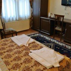 Апартаменты Emirhan Inn Apartment удобства в номере фото 2