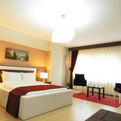 Ada Apart Bakirkoy Vip Люкс с различными типами кроватей фото 17