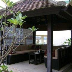 Отель IndoChine Resort & Villas 4* Вилла с разными типами кроватей