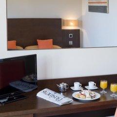 Hotel Bahía Calpe by Pierre & Vacances 4* Стандартный номер с различными типами кроватей фото 2