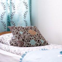 Отель Guesthouse Stranda Helsinki 2* Стандартный номер с 2 отдельными кроватями (общая ванная комната) фото 23
