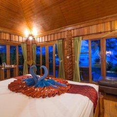 Отель Thiwson Beach Resort комната для гостей фото 4