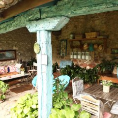 Отель La Casona Azul фото 9