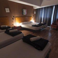 Отель Break N Bed спа